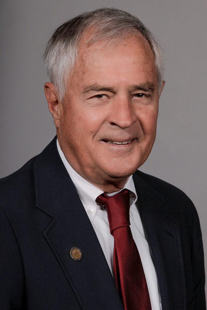 Alan R. Templeman headshot