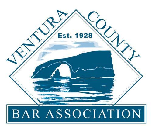 Ventura County Bar Association Logo